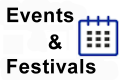 The Mount Lofty Ranges Events and Festivals Directory